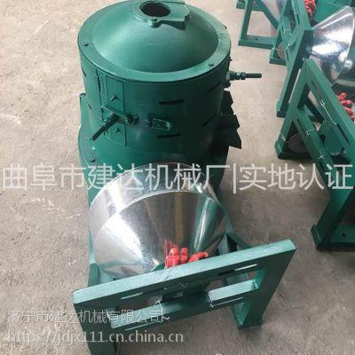 浙江小麦去皮粉碎机 碾米机工作原理