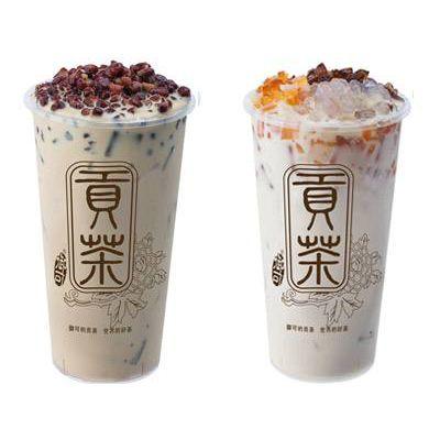 御可贡茶加盟是掌握市场主动权的品牌
