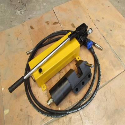 厂家直销GQK-320多功能剪断器金林矿用锚杆锚索开口式切断器