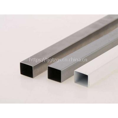 供应淮安400X300X6.0--12.0mm无缝方管50X30X0.7--4.0mm焊接方管