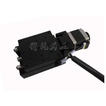 行程±15MM 电动位移平台 PG6030-30HGJY