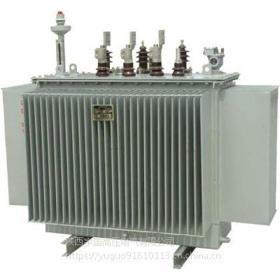 油浸式配电变压器250kva 三相节能型 质量售后有保障 厂家直销宇国