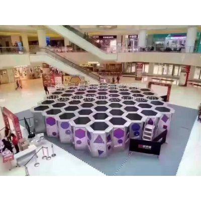 大型互动展览道具绿植迷宫出租 蜂巢迷宫 互动游乐设备出租