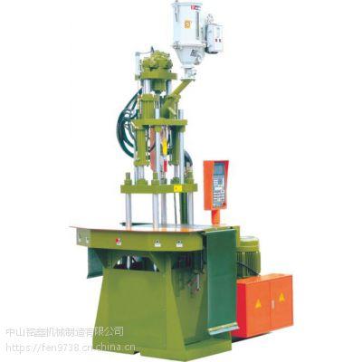 强力推荐高精密立式注塑机铭鑫MX-350ST-SH有效提升生产灵活性及安全性