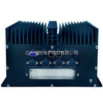 广州特控ARK-H7216酷睿i3/i5/i7无风扇嵌入式工控机