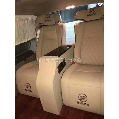 汕头别克GL8改装航空座椅/ 汕头GL8改航空座椅