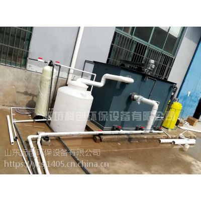 合作社污水处理设备