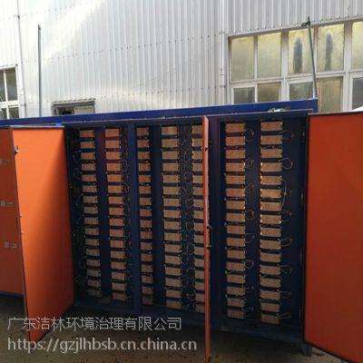 洁林GLZ-UV-10k低温等离子UV光解废气除臭净化器 空气净化废气处理厂家