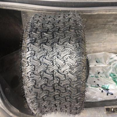 现货销售18X9.50-8 高尔夫球车电动巡逻车轮胎 全新耐磨电话15621773182