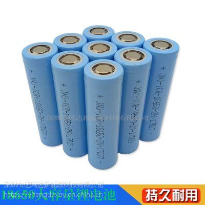 直销批发18650锂电池2000mAh防爆足容超长耐用可多并联多种电池组