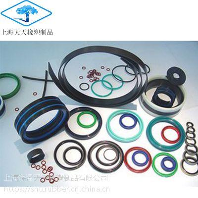 专业生产汽车硅胶密封圈 橡胶制品 量大价优 非标定制