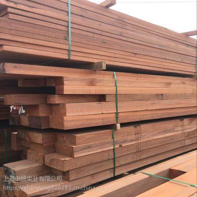 马来西亚柳桉木古建木屋料,柳桉木板材优质批发价格