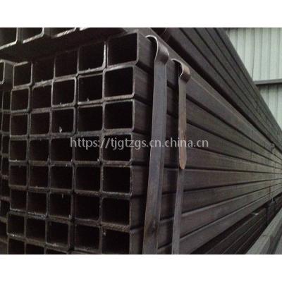 供应吕梁250X100X4.0--10.0mm无缝方管400X200X6.0--12.0mm焊接方管