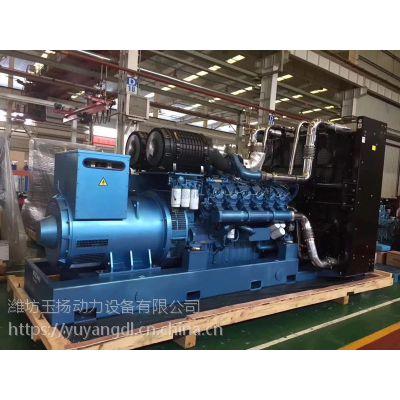 临汾500千瓦柴油发电机组 大型养殖场用电源可加静音箱