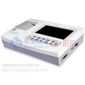 单道心电图机ECG-101A系列价格参数