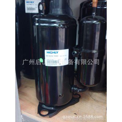 海立压缩机型号规格 压缩机1匹SD145CV-P6AG