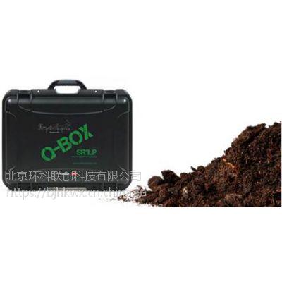 渠道科技 Q-Box SR1LP土壤呼吸作用测量系统