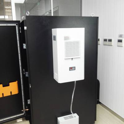 上海全锐机柜空调冷凝水蒸发器SK-05(适用于1200W以下制冷量)电气柜空调冷凝水蒸发器SK-15