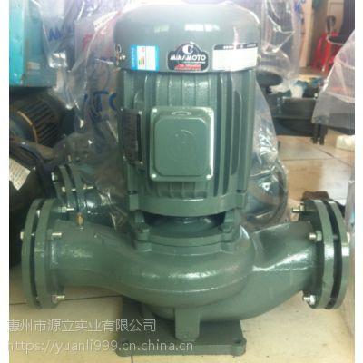 厂家供应源立牌YLGC100-16冷却水塔配套管道离心泵