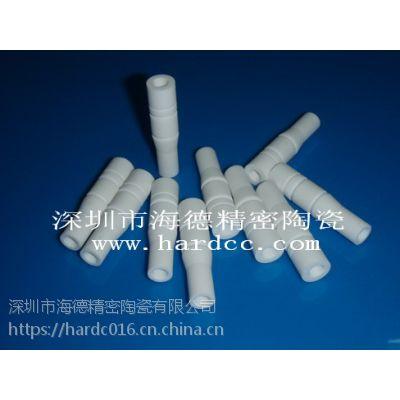 氧化铝陶瓷焊接销 陶瓷加工