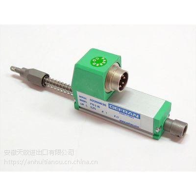 GEFRAN传感器MN2-6-M-B35D-4-U-E