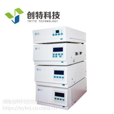 湖南液相色谱仪价格 污水处理检测分析用色谱分析仪
