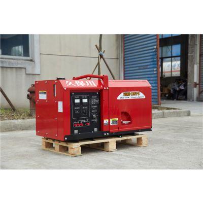 12kw车载柴油发电机,变频永磁式