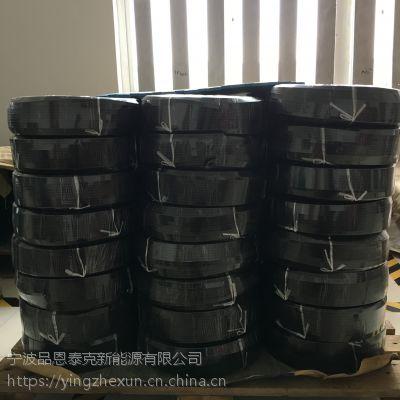 厂家直供100米盘装4平方太阳能光伏电缆