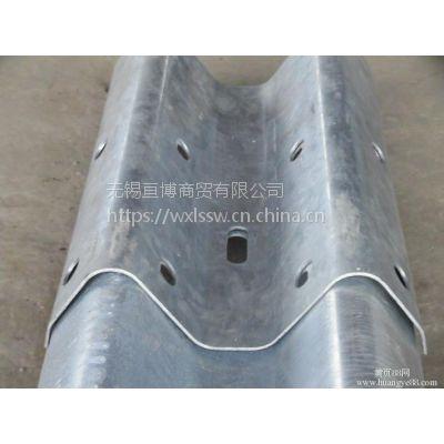 无锡亘博 上海国标碳钢防撞板加工 厂家直销