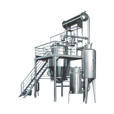 果汁 直锥型 浓缩 静态 8000L 提取罐 厂家