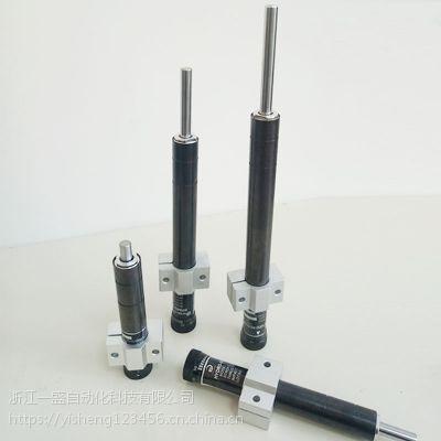 浙江一盛SR2480系列高品质阻尼器 液压缓冲器 气动稳速器