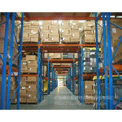 提高空间利用率重型货架、实用型横梁式货架、选择型货位式货架、配合托盘货架类