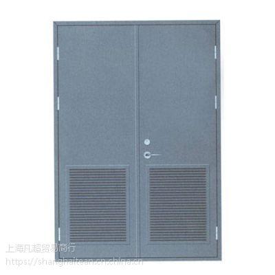 专业定制配变电房钢质百叶门厂家 上海