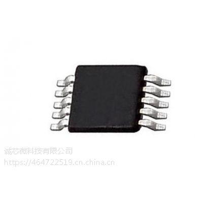 CX8572 宽输入电压范围 CC/CV 降压控制器