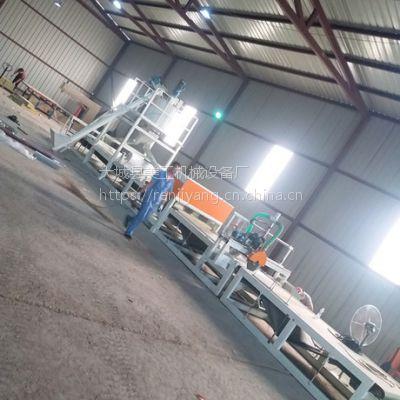 美工-16机制岩棉砂浆复合板设备全尺寸价格