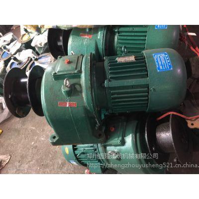 厂家供应郑州长城JS750 搅拌机提升机