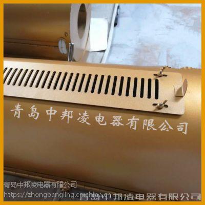 淄博中邦凌HD01热烘道高效节能加热圈 省电效果好