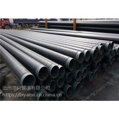 关于加强级3pe防腐钢管