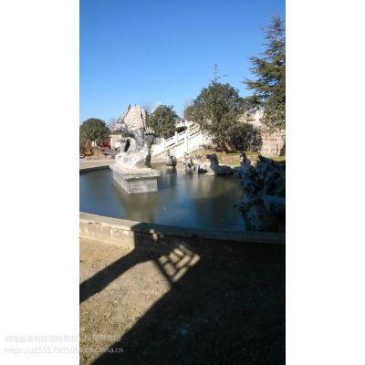 郑州老石匠园林景观,假山石,景观石,石材雕刻,水景,工程设计及施工,