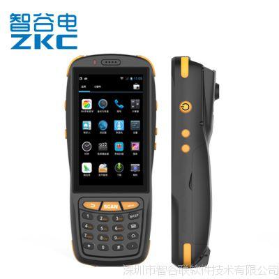 无线手持终端可二次开发提供SDK技术支持安卓5.1系统选配一维二维