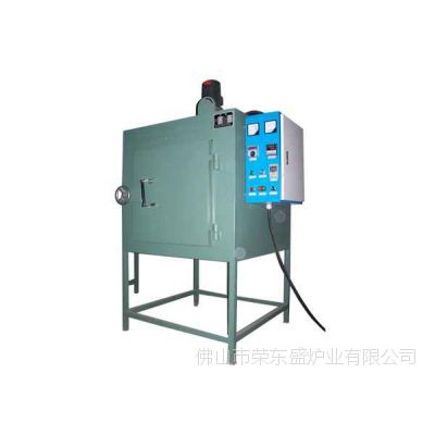 专业设计定制箱式炉