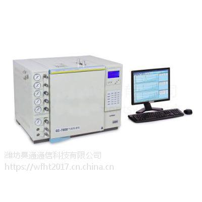 山东束管监测系统