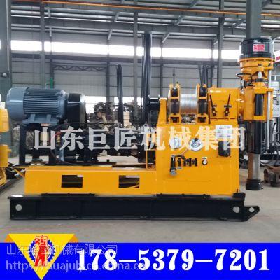 厂家直供XY-3型回转式钻机 小型水文地质水井钻机