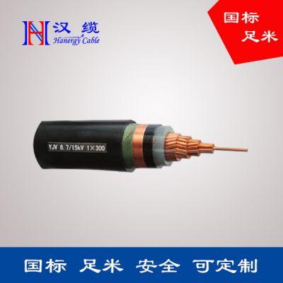 山东高压电力电缆带铠铝电缆聚氯乙烯护套