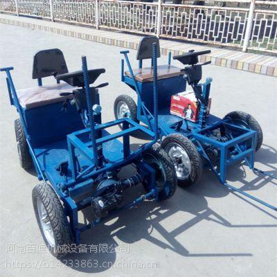 百渡XK-16型小型电动砖厂运砖车 小型砖厂砖坯运输车