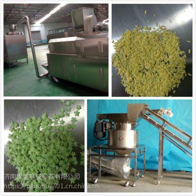 濮阳面包糠制作设备 开封面包糠制作生产线
