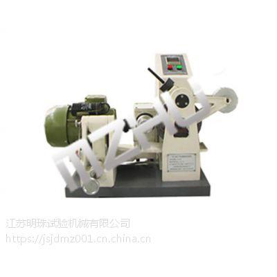 MZ-4061 橡胶数显式磨耗机(阿克隆磨耗机)