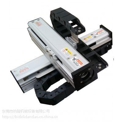 台湾NL三轴坐标龙门机械手 线性模组机械手 伺服滑台 江浙沪十字/龙门机械手同步带直线运动滑台模组