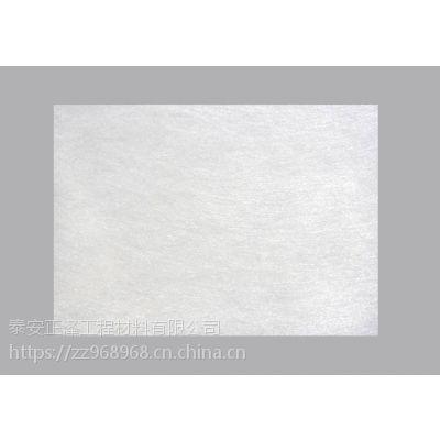 聚酯玻纤布***低市场价格认证泰安正泽厂家