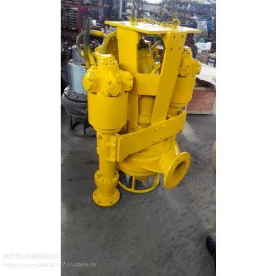QSY绞吸泵 挖掘机泥浆泵【液压驱动泥浆泵品牌】